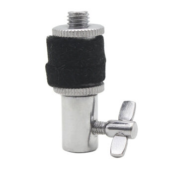 Harga Universal Alloy Hi-Hat Clutch for Hi Hat Cymbal Stand Jazz Drum Part