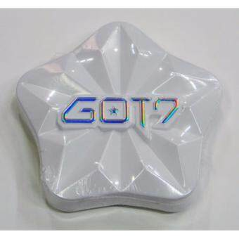 Harga GOT7 - Got it? (1st Mini Album) CD + Photocard + Folded Poster + Gift Photo