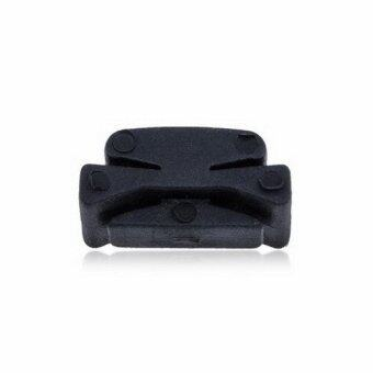 Harga Fancytoy 1PCS Black Guitar HeadStock Pick Holder Rubber