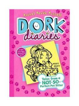 Harga Dork Diaries 10: Tales from a Not-So-Perfect Pet Sitter (Dork Diaries)