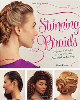 Harga Stunning Braids: Step-by-Step Guide to Gorgeous Statement Hairstyles