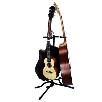 Harga Guitar Stand for Three Guitars (All kinds of guitars and ukulele)