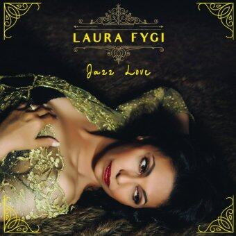 Harga LAURA FYGI: JAZZ LOVE (MINTPACK/CD)