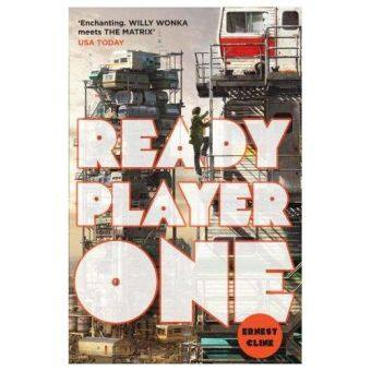 Harga Ready Player One