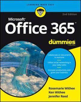 Harga Office 365 For Dummies