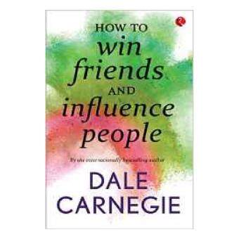 Harga HOW TO WIN FRIENDS & INFLUENCE PEOPLE