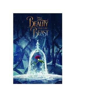 Harga Disney Beauty And The Beast: The Novelization