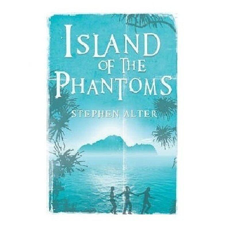 Island Of The Phantoms Malaysia