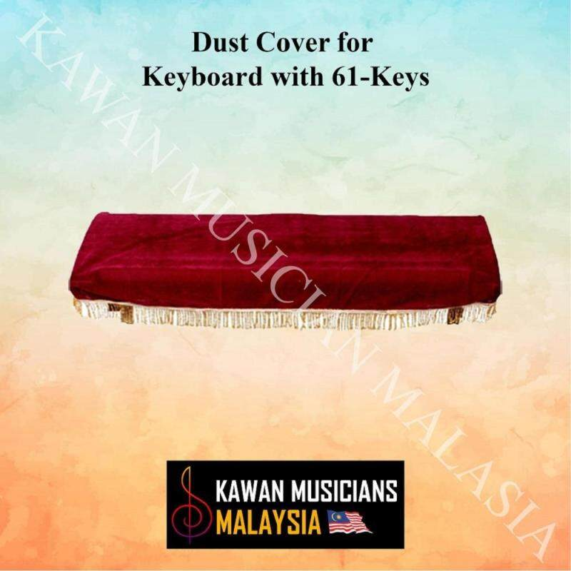 Kawan Musicians Dust Cover for Keyboard with 61 Keys Malaysia
