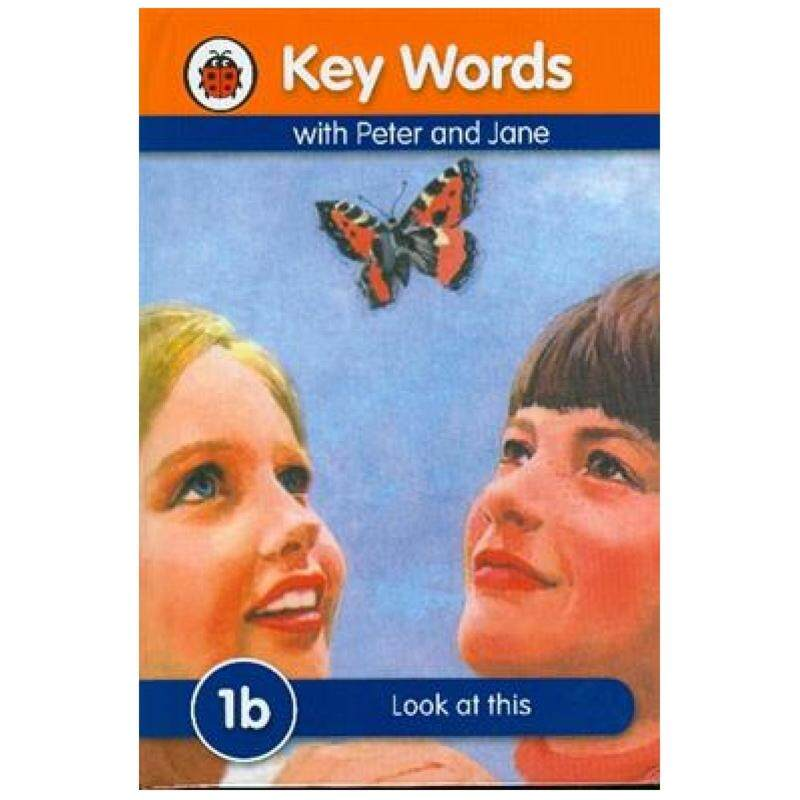Key Words with Peter and Jane: 1b - Look at this Malaysia