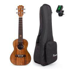 Stringed Instruments 23 Inch Concert Ukulele Fretboard 18 Frets Rosewood Fingerboard Fretboard For Ukulele Hawaii Guitar Accessories Guitar Parts & Accessories