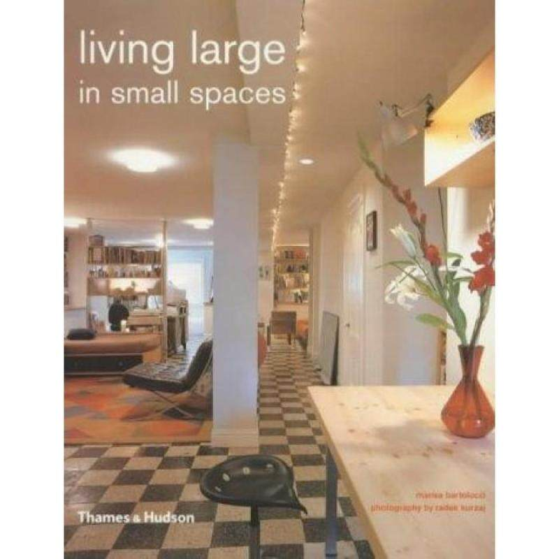 Living Large In Small Spaces 9780500284186 Malaysia