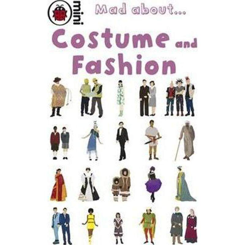 Mad About Costume and Fashion Malaysia