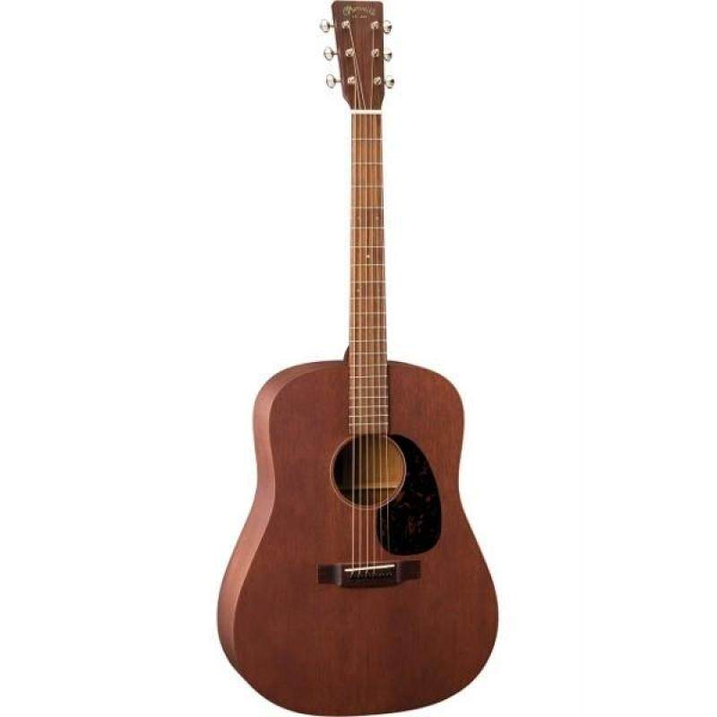 Martin D-15M MAHOGANY, Acoustic Guitar 15/17-Series with Case Malaysia