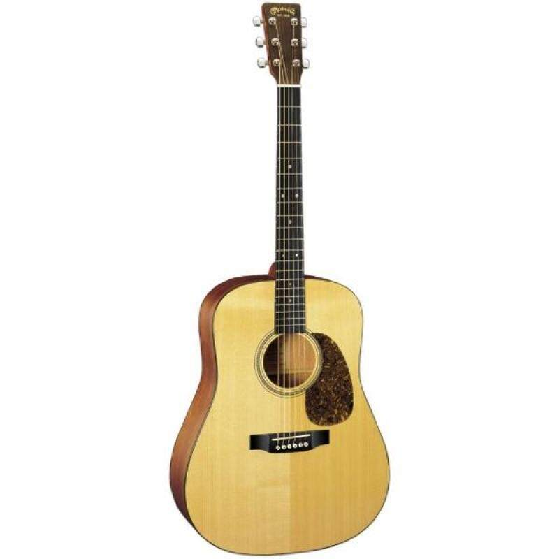 Martin D-16GT Acoustic Guitar Solid Spruce Top with Case Malaysia