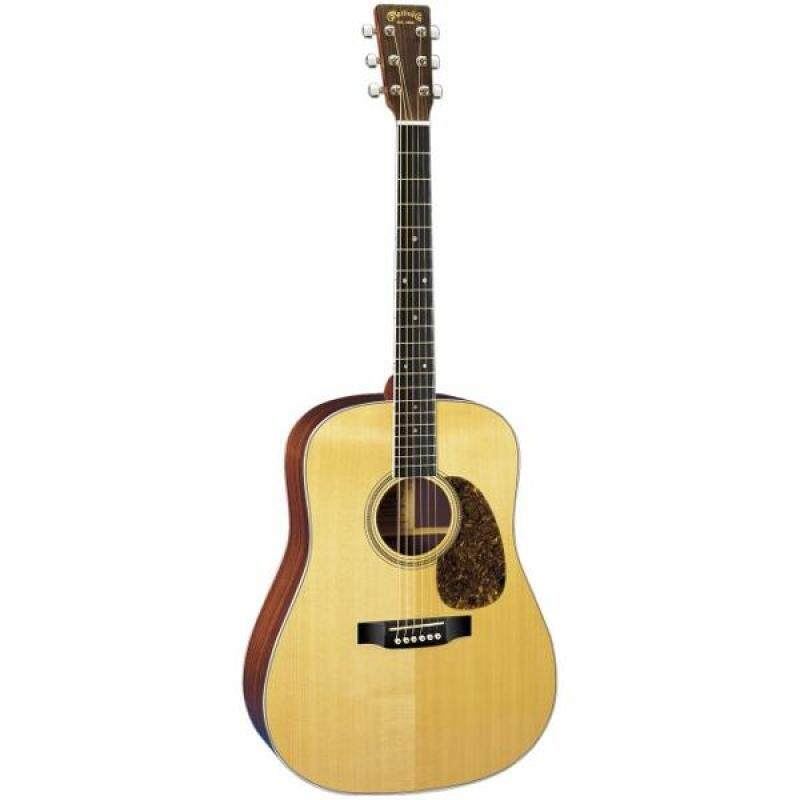 Martin D-16RGT Acoustic Guitar Solid Spruce Top with Case Malaysia