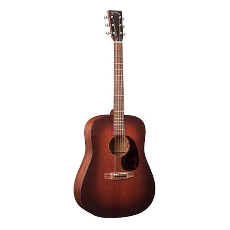 Martin D-17M Acoustic Guitar Solid Spruce Top with case Malaysia