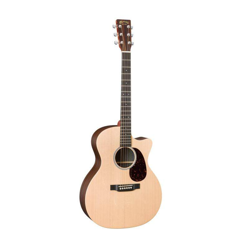 Martin GPCX1RAE limited Edition/Fishman Sonitone without Case Malaysia