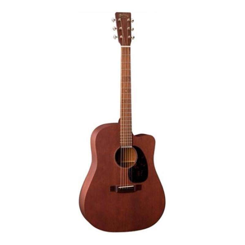 Martin Semi Acoustic Guitar DC-15ME Limited Edition with Fishman® Matrix VT Enhance™ electronics With Case Malaysia