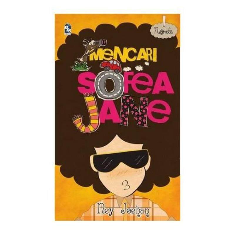Mencari Sofea Jane 9789674080174 Malaysia