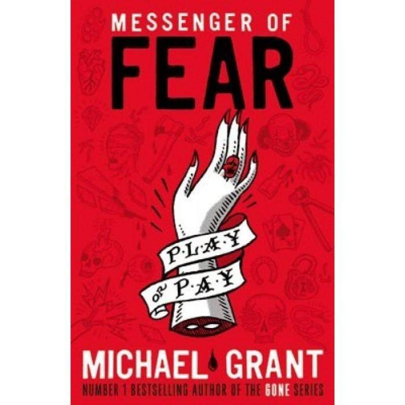 Messenger of Fear 9781405265171 Malaysia