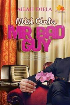 Harga Misi Cinta Mr Bad Guy