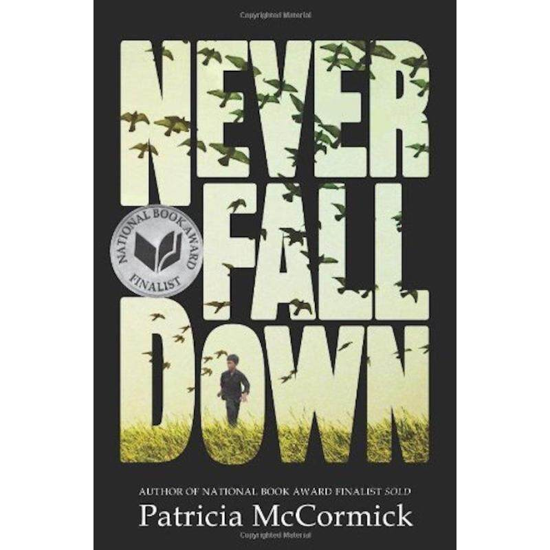 Never Fall Down: A Novel Malaysia