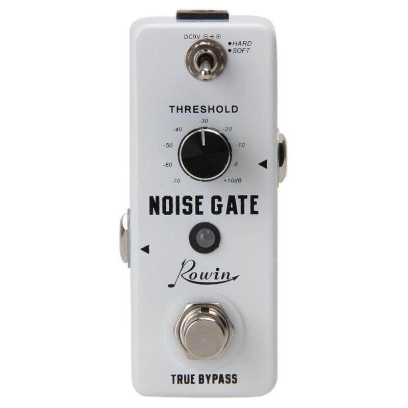 Noise Killer Guitar Noise Gate Suppressor Effect Pedal Malaysia