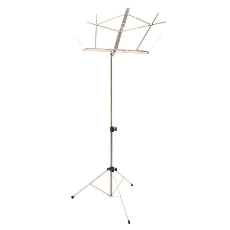 OSS SM7122N Compact Sheet Music Stand (Nickel) Malaysia