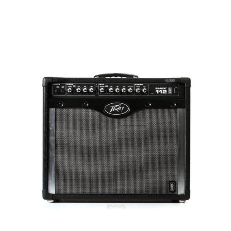 Peavey Bandit 112 TransTube Amplifier Malaysia