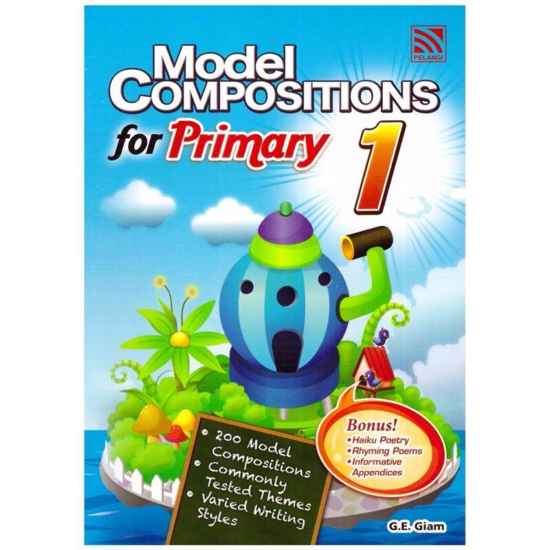 PELANGI Model Compositions For Primary 1 Malaysia