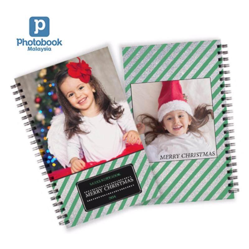 Photobook Malaysia Personalized Notebook 5x8 - 1 Copy Malaysia