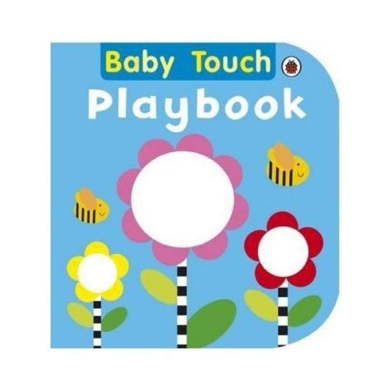 Playbook (Baby Touch) [Board book] Malaysia
