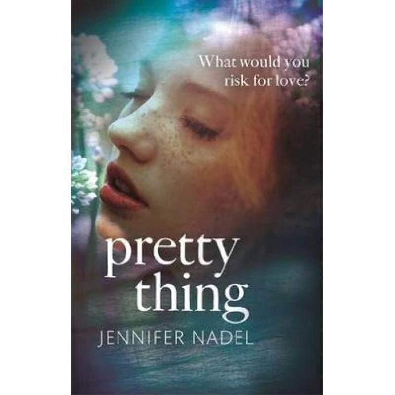 Pretty Thing 9781472113986 Malaysia