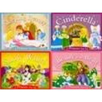 Harga Princess Pop-Up Story Books