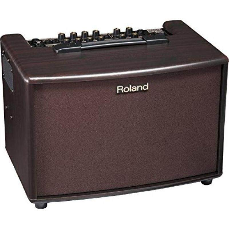Roland AC-60 - 30W 2x6.5 Stereo Acoustic Amp - Rosewood Malaysia