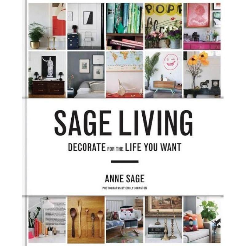Sage Living (HB) 9781452140063 Malaysia