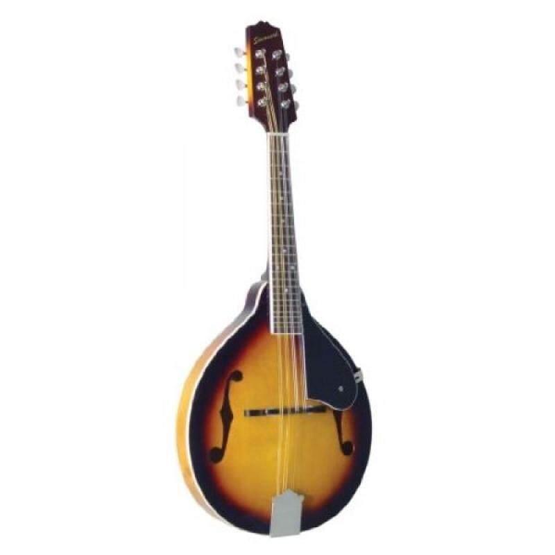 Savannah SA-120 Louisville Mandolin, Sunburst Malaysia