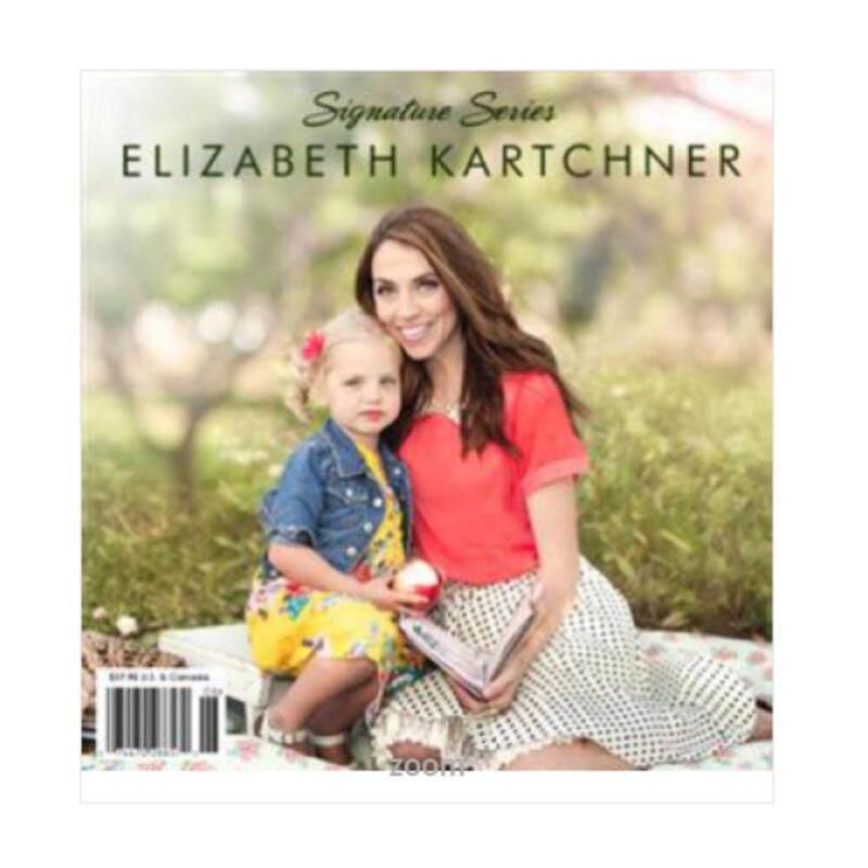 Signature Series Elizabeth Kartchner Idea Book Malaysia