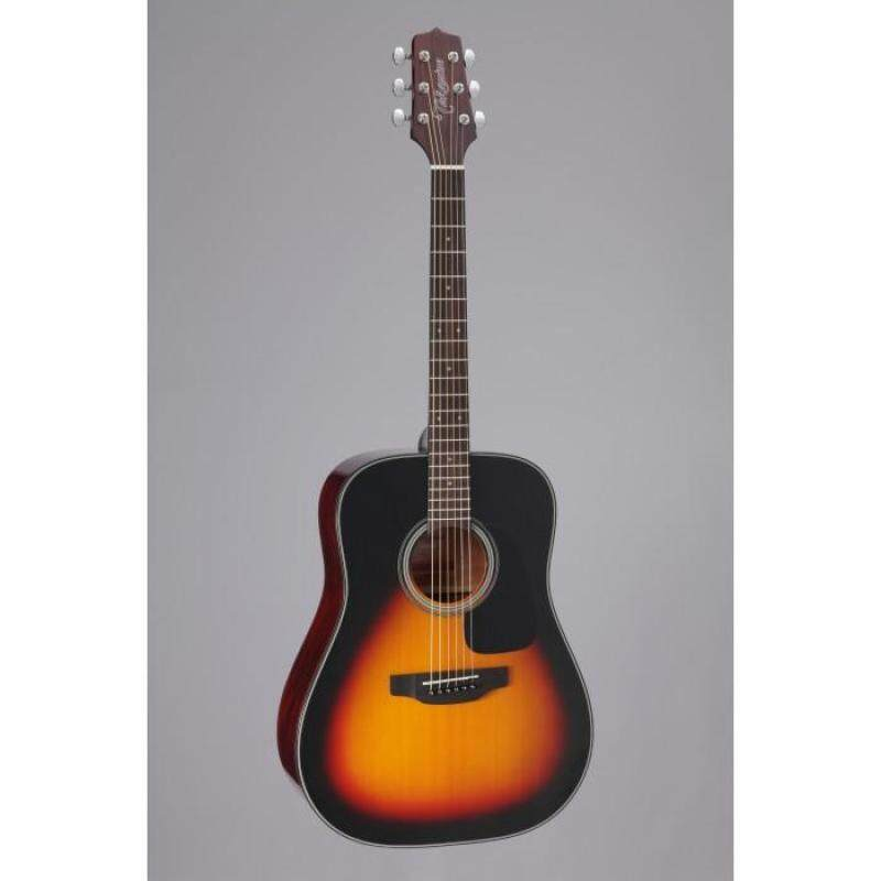 Takamine Acoustic Guitar D2D Brown Sunburst /Dreadnought/ Spruce Top Malaysia
