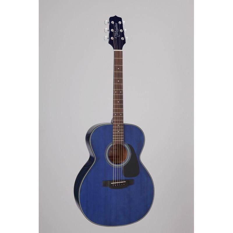 Takamine Acoustic Guitar D2N Blue /NEX / Spruce Top Malaysia