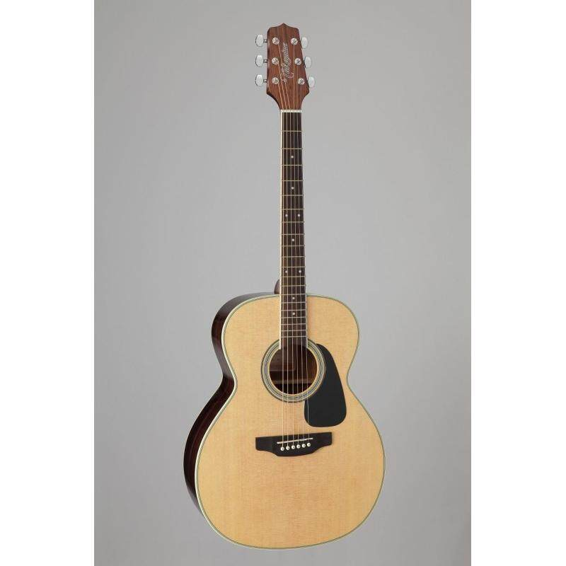Takamine D3N NATURAL / NEX / Spruce Top Acoustic Guitar Malaysia