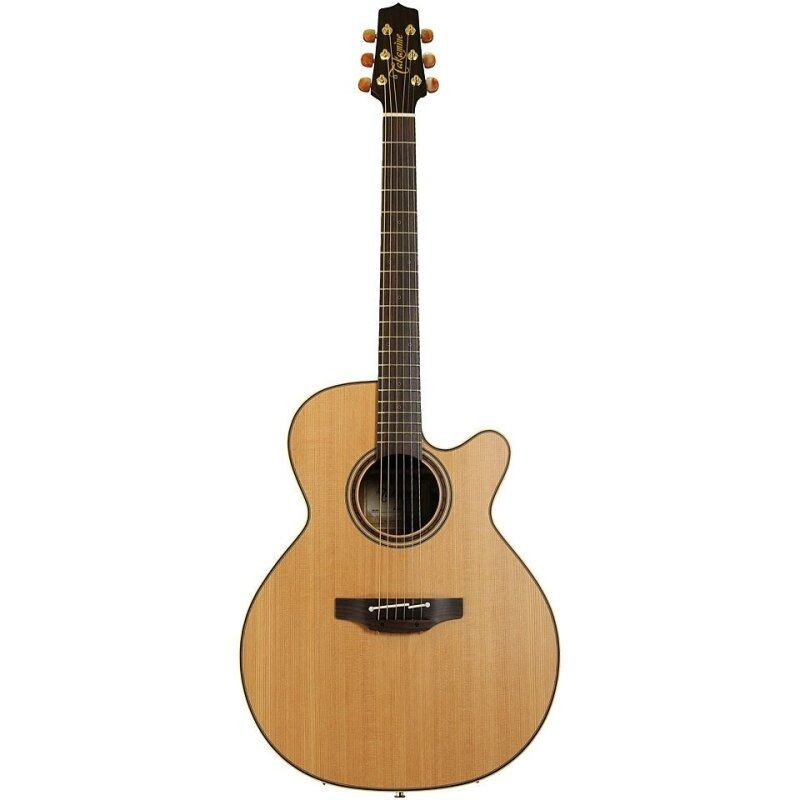 Takamine Pro Series P3NC Acoustic-Electric Guitar Malaysia