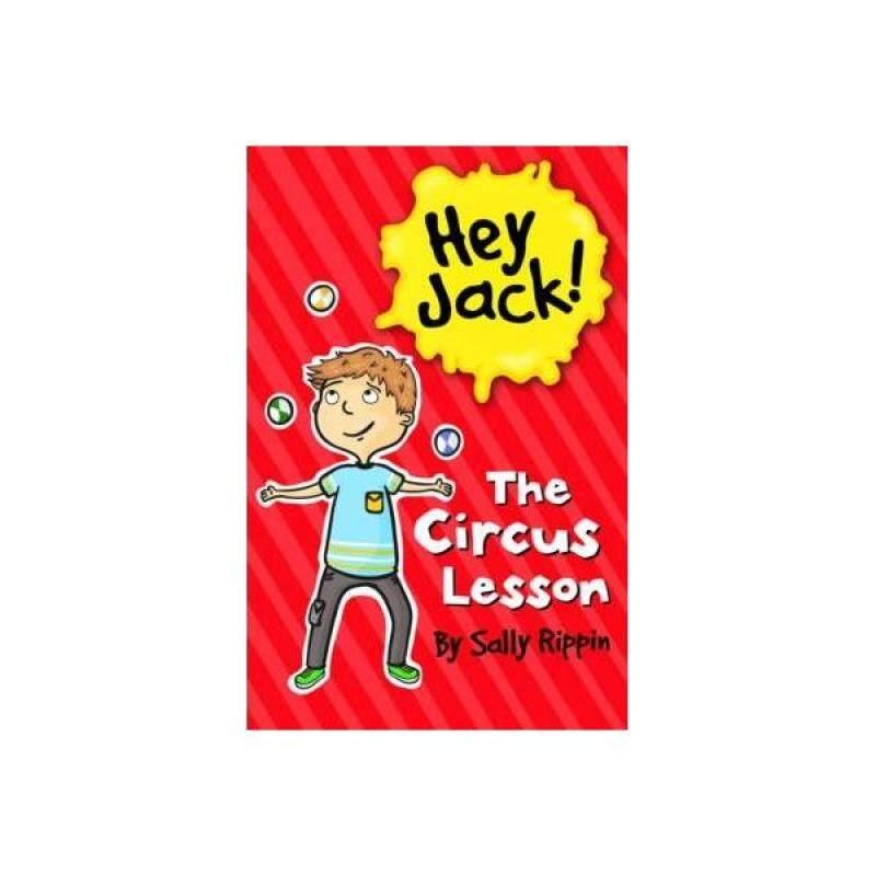 The Circus Lesson Malaysia