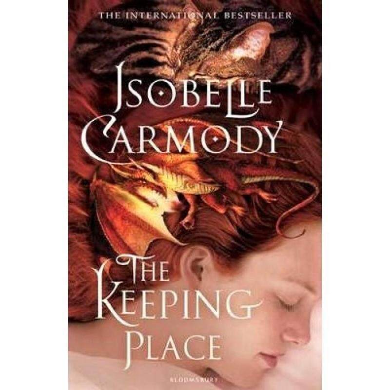 The Keeping Place 9781408806999 Malaysia