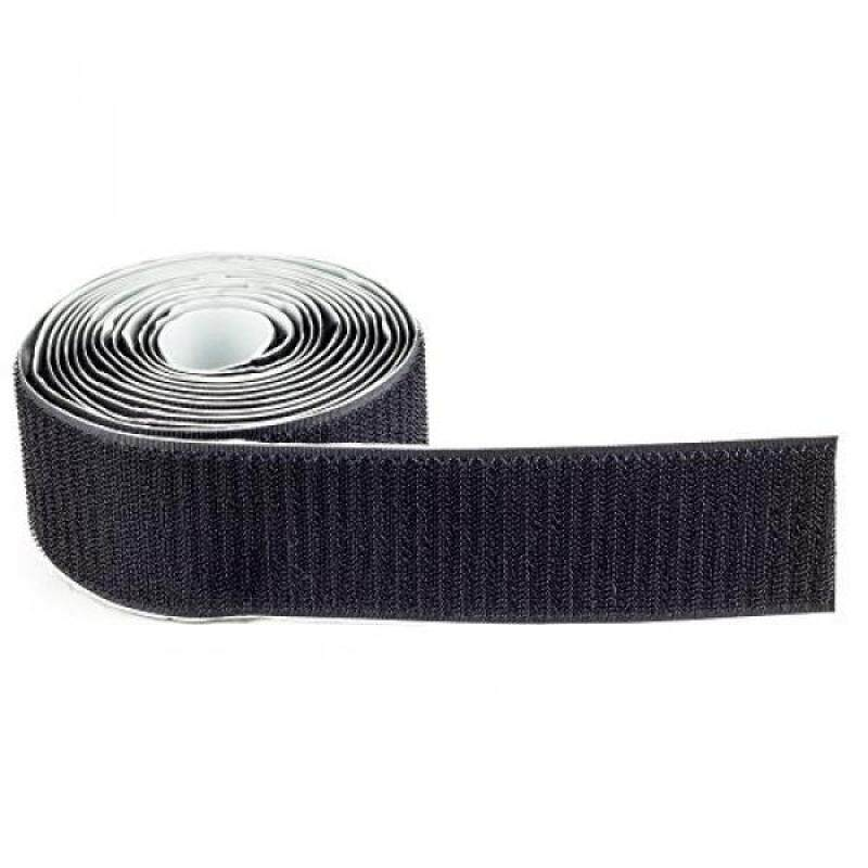 The Limpet - Hook Only Industrial Strength Adhesive Guitar Pedal Board Tape (3 Meters, 2 wide) Malaysia