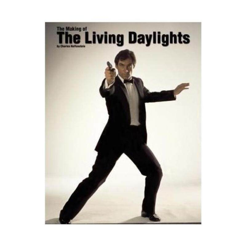 The Making of the Living Daylights Malaysia