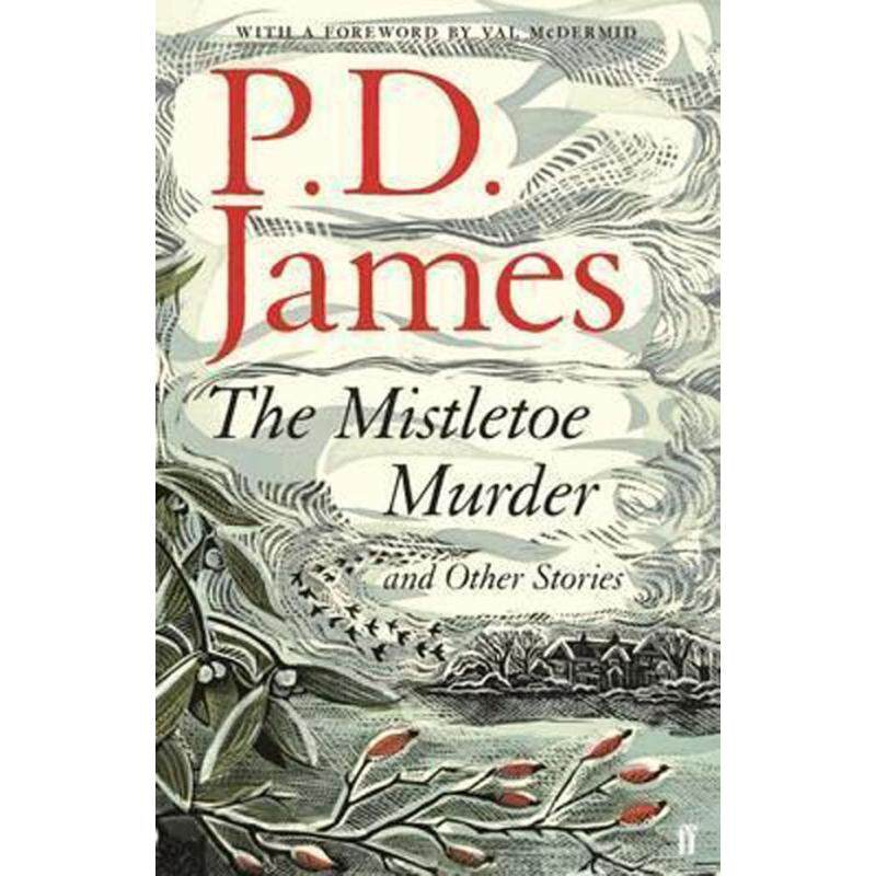 The Mistletoe Murder and Other Stories Malaysia
