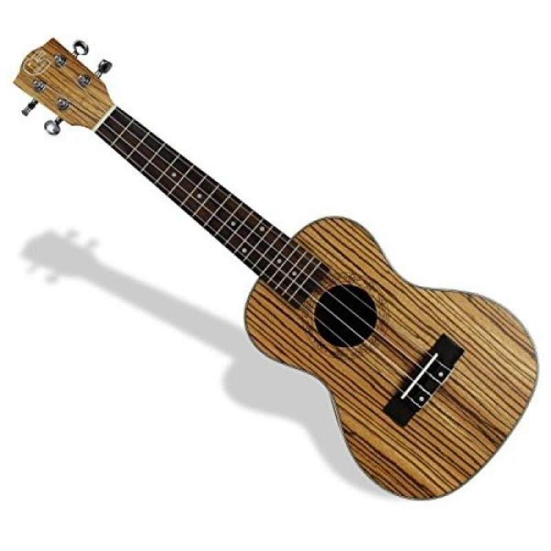 Tikan Sound 24-Inch Professional Series Concert Ukulele - Rosewood Malaysia