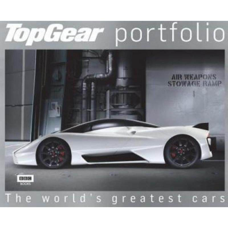 Top Gear Portfolio : The Worlds Greatest Cars (HB) 9781849902984 Malaysia